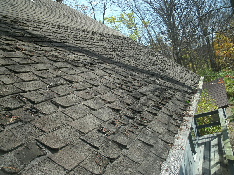 Putting a safe roof over your head isn't necessarily a one-time deal. Shingles stain, condensation collects, and high winds carry...