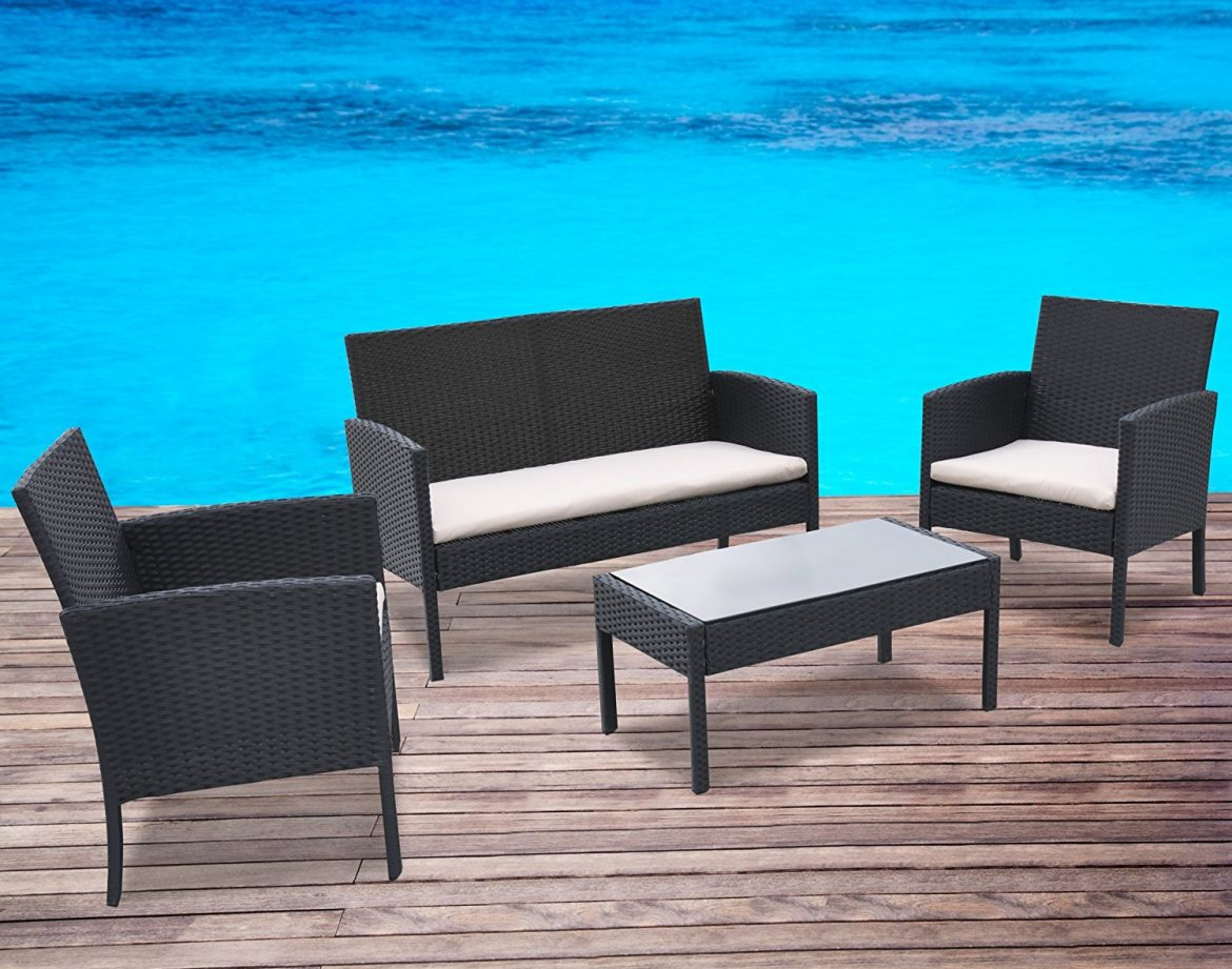 Bring Comfort And Function To Your Outdoor Space With Patio Furniture.  Whether A Comfortable Chair Or A Spacious Table, Your Patio Will Be  Transformed Into ...